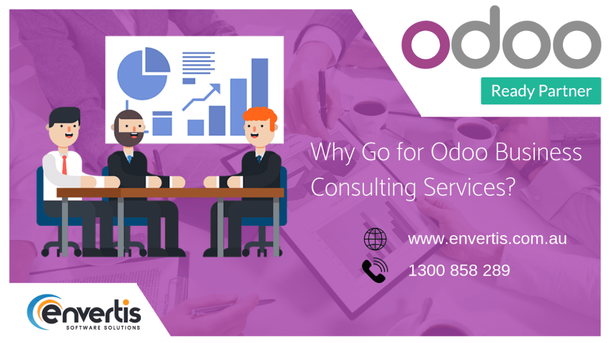 Odoo Consulting